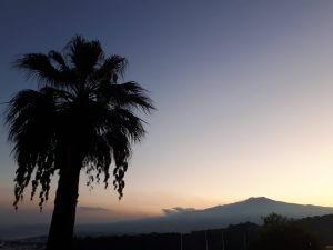 Taormina e la scacciata Siciliana