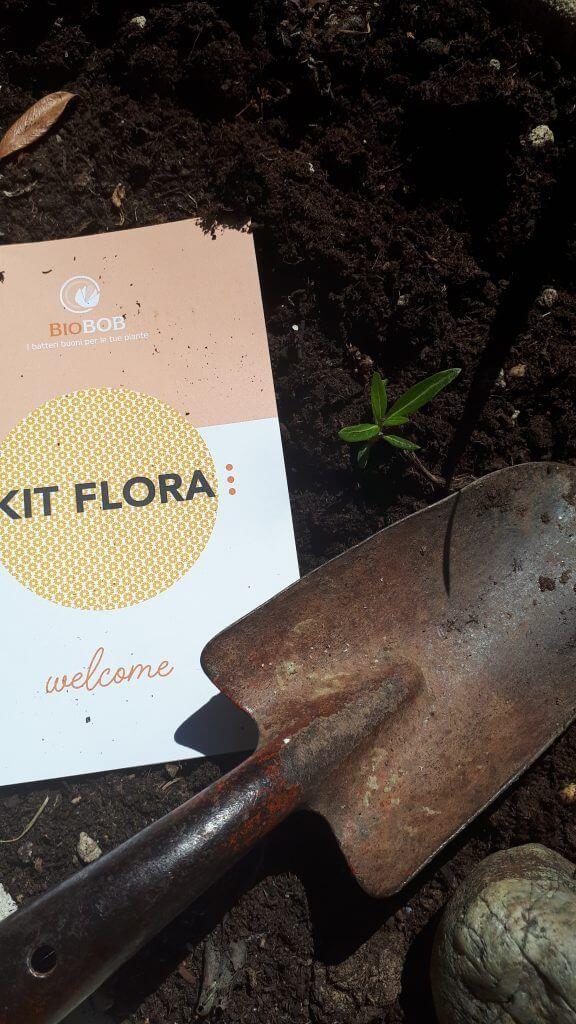 Biobob Flora