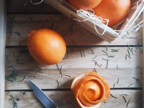 Arance, fiori d'arancio e dintorni