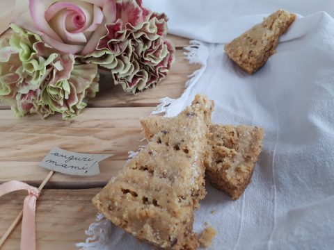 shortbread alle rose